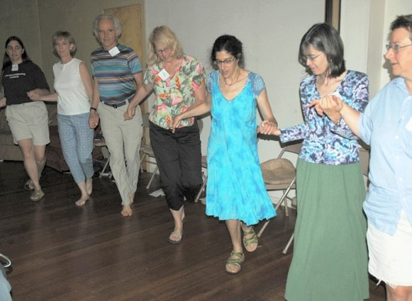 dance-steps