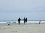2007  Beach Trip