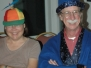 2008 Hats Party
