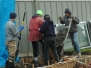 2009 Building a Shared Community Greenhouse