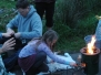2011 Rocket Stove Demo
