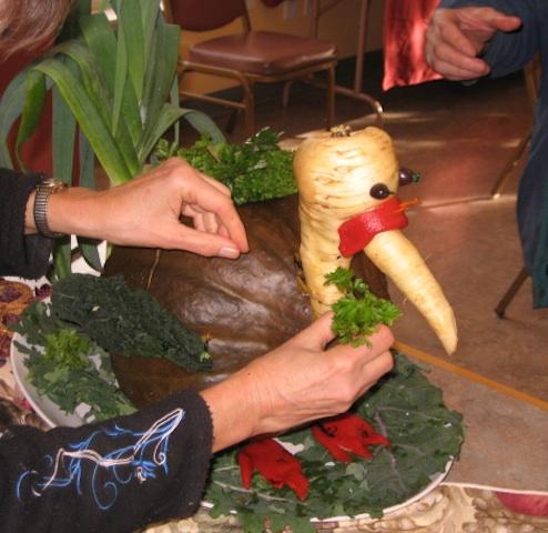 squash-turkey-for-thanksgiving