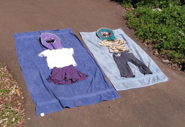 sunbathersappearatfirstsignofgoldenrays