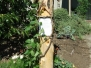 2013 Poetree (aka Poetry Pole) Dedication