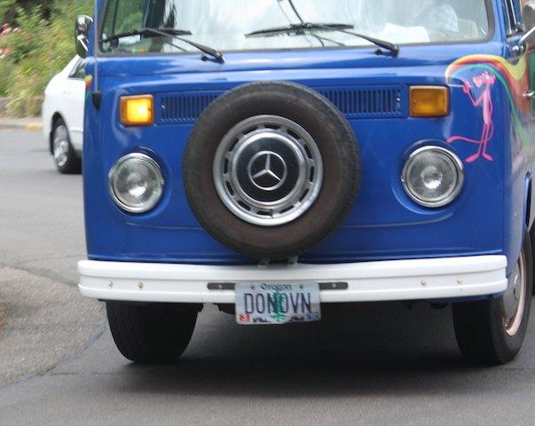 blue van 10