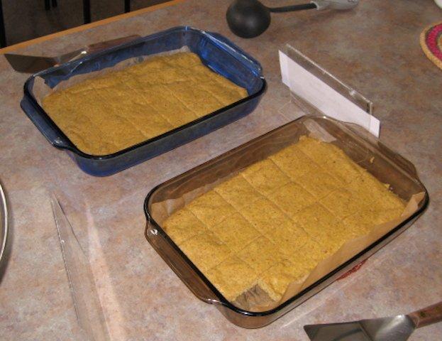 flaxbread