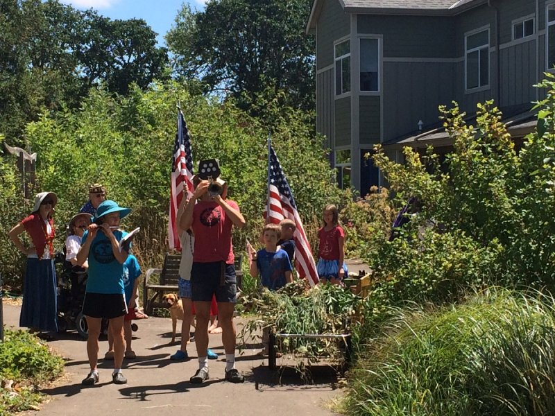 CoHo July 4th 2016 parade (5)