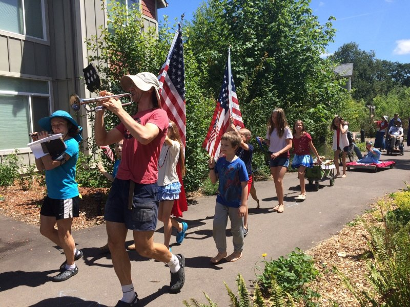 CoHo July 4th 2016 parade (7)