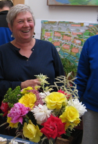2-Bouquet