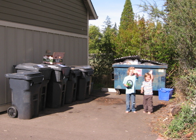 RecycleAreaOoch