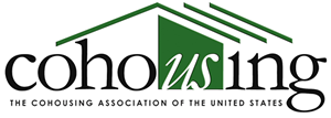 Cohousing Association of US logo