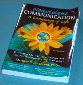 NVC 2nd edition book cover