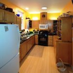 Unit 222 - Kitchen